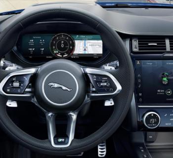 Jaguar E-Pace Plug-in Hybrid, il Suv compatto si elettrifica