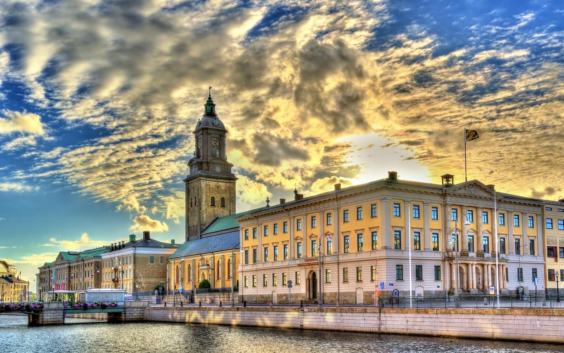 Volvo e il comune di Göteborg insieme per la città a impatto zero