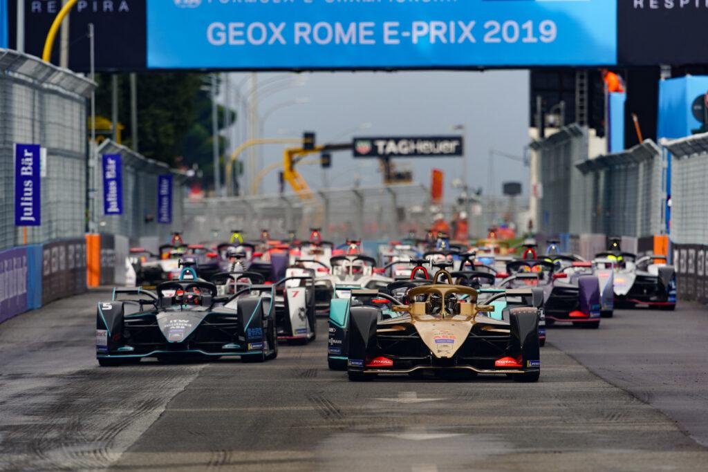 Roma E-Prix
