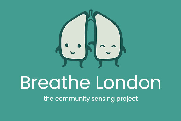 Logo Breathe London