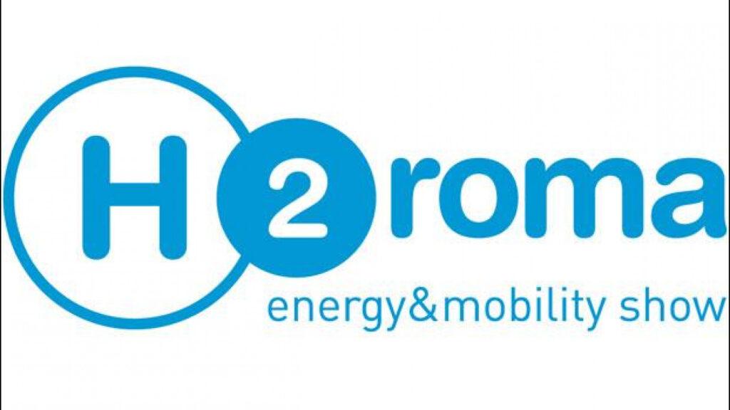 H2Roma logo