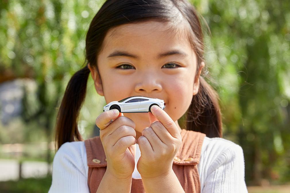 Mattel presenta i primi modellini carbon neutral ed entra in gioco per i giocattoli ad emissioni zero