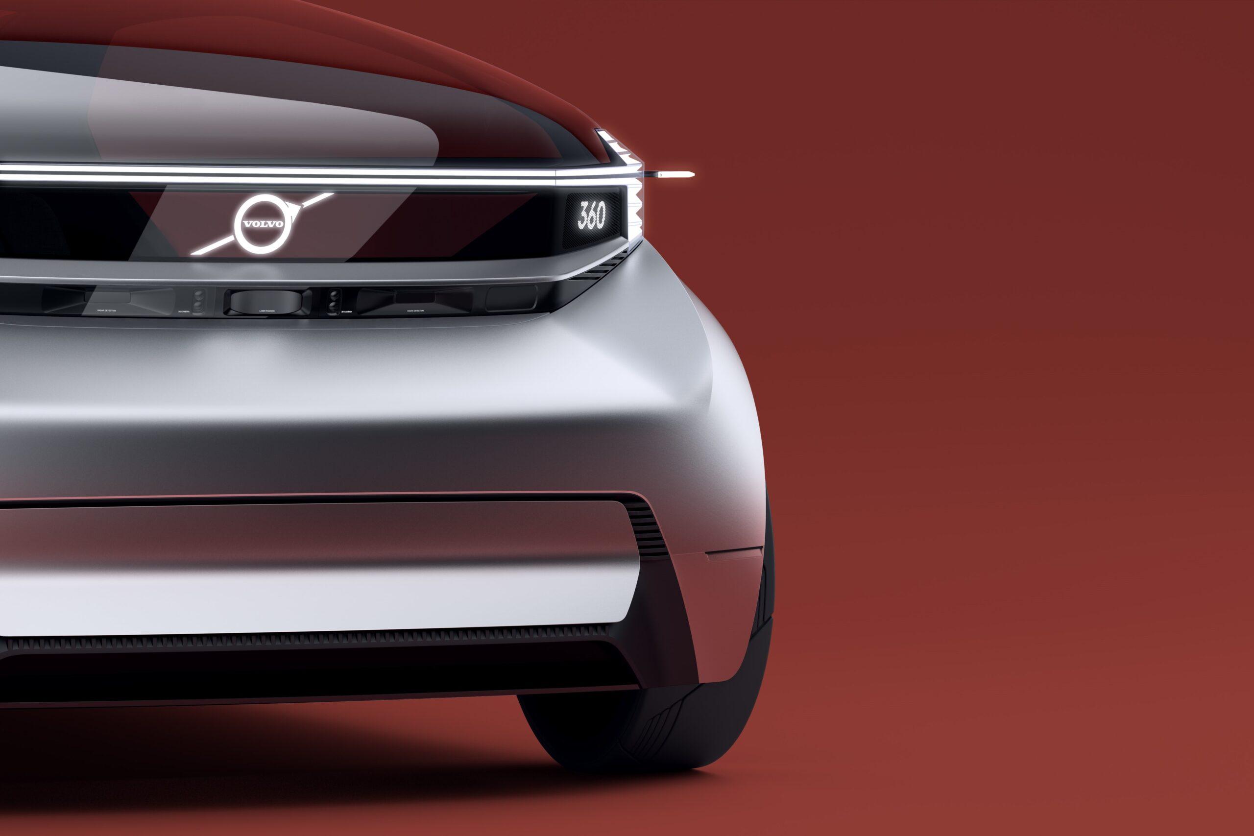 Economia circolare, la Volvo chiuderà il cerchio entro il 2040