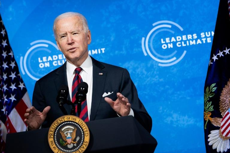 Biden summit clima