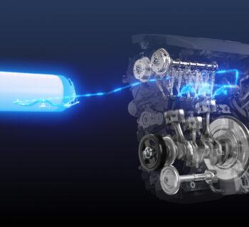 Idrogeno per i motori a combustione interna, Toyota a sorpresa va oltre le fuel cell