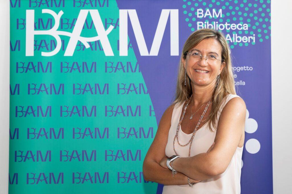 BAM Chiara Angeli