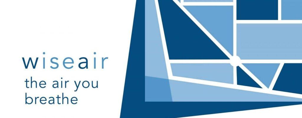 Wiseair logo