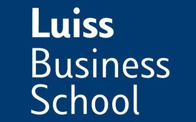 Logo Luiss Business School