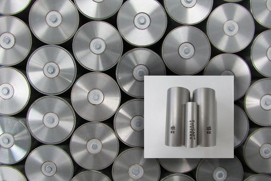 Super condensatori MIT