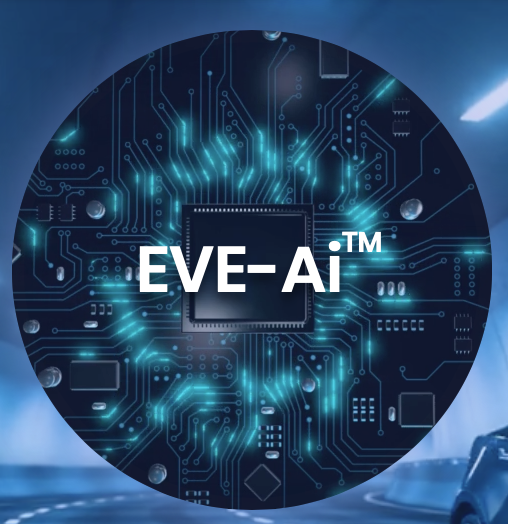 EVE-Ai Electra Vehicles