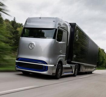 Daimler e Volvo lanciano Cellcentric, l'anno prossimo il primo camion a idrogeno