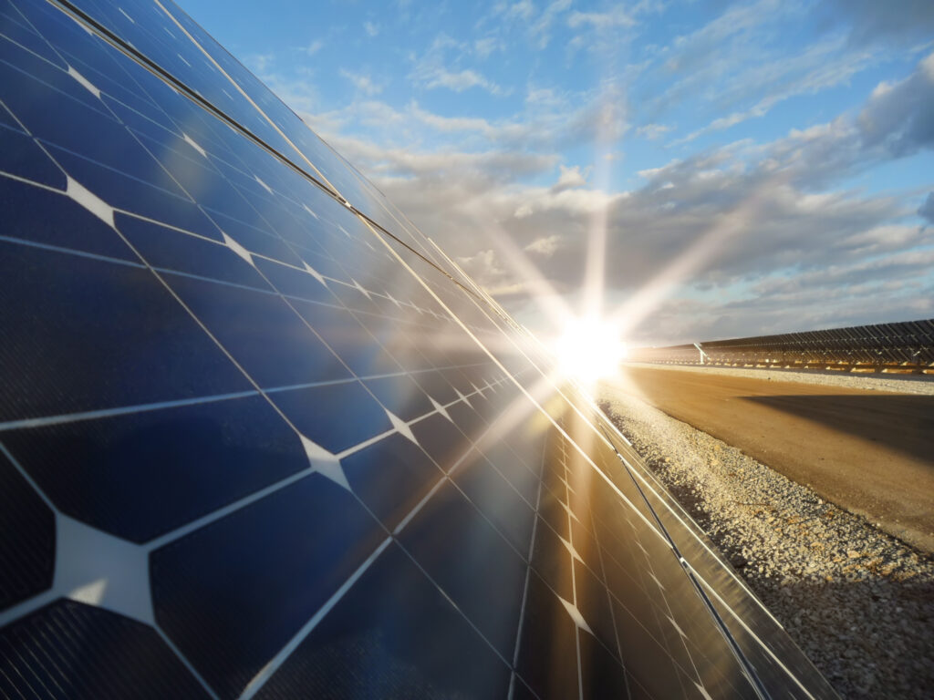 Bosch Pannelli fotovoltaici