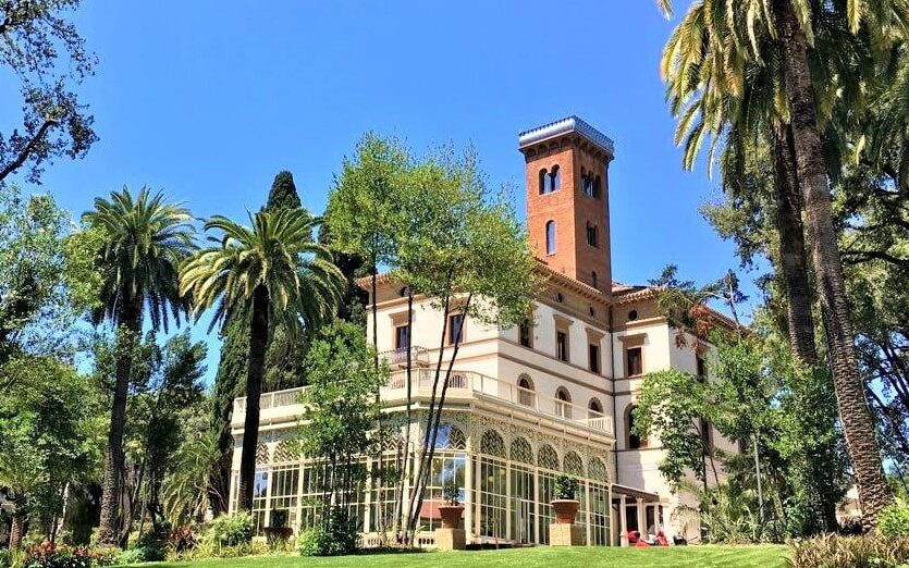 Villa Blanc Luiss Business School