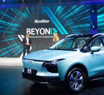 Gruppo Koelliker, arrivano cinque nuovi marchi di auto elettriche in Italia