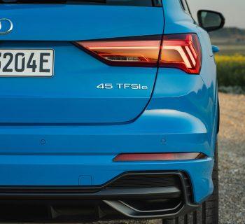 Audi Q3 plug-in hybrid, la mia prova del Suv benzina-elettrico.