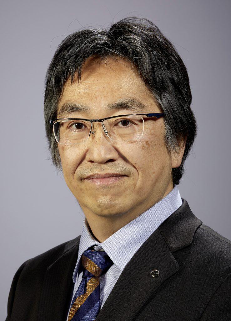 Kato Matsue