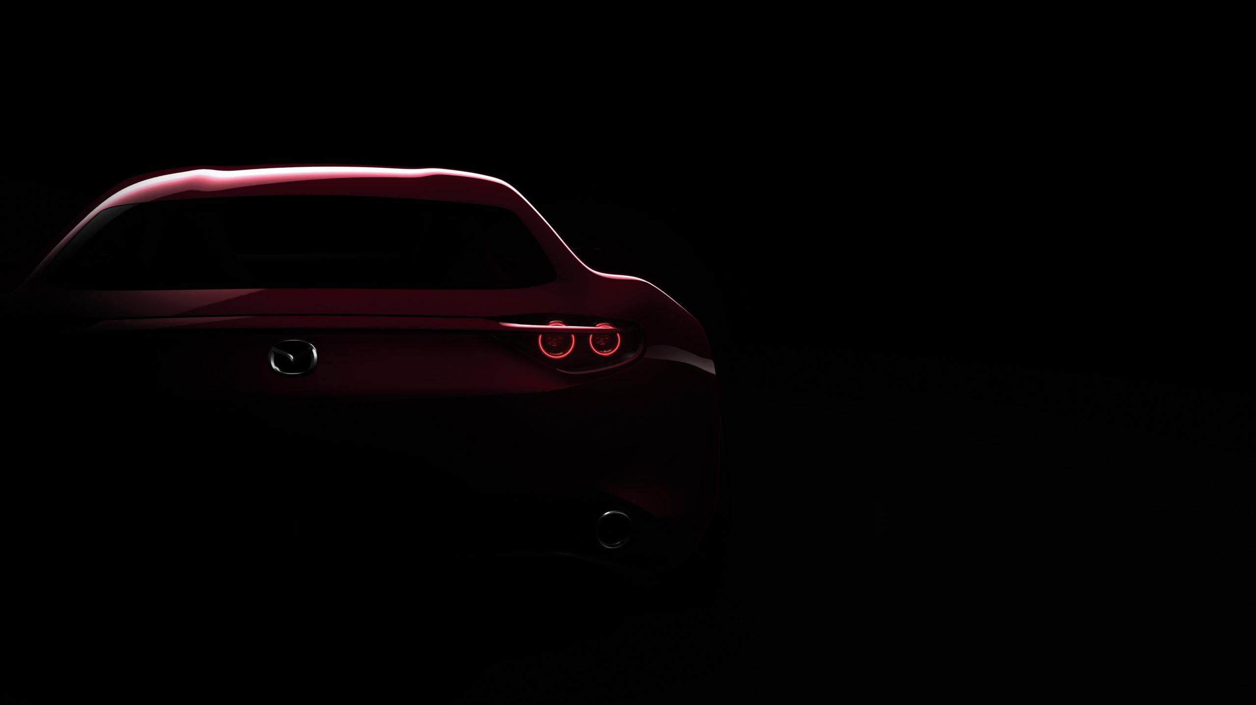 Mazda conversione alla spina: un quarto dei prodotti sarà elettrico nel 2030
