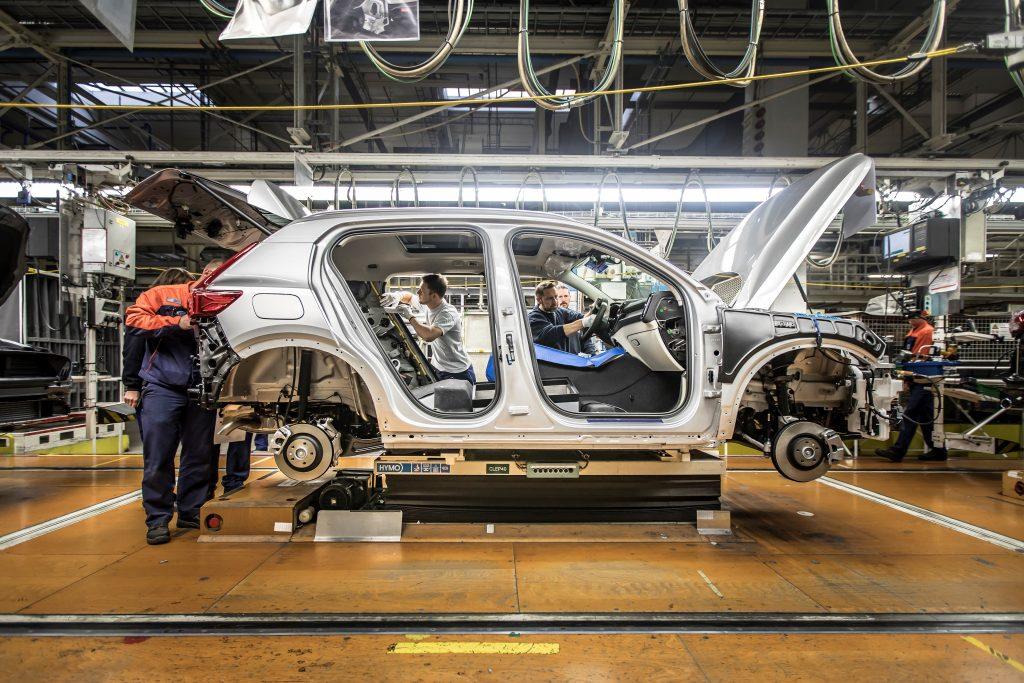 Volvo HYBRIT