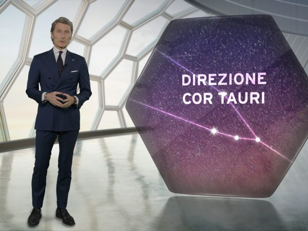 Stepham Winkelmann Lamborghini