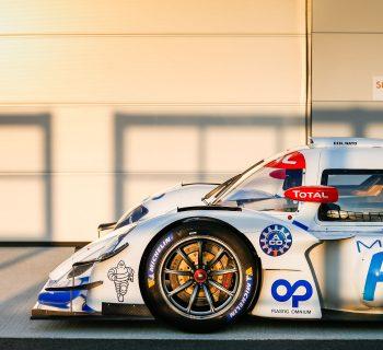 Idrogeno alla 24 Ore di Le Mans nel 2025. Otto costruttori ne stanno parlando