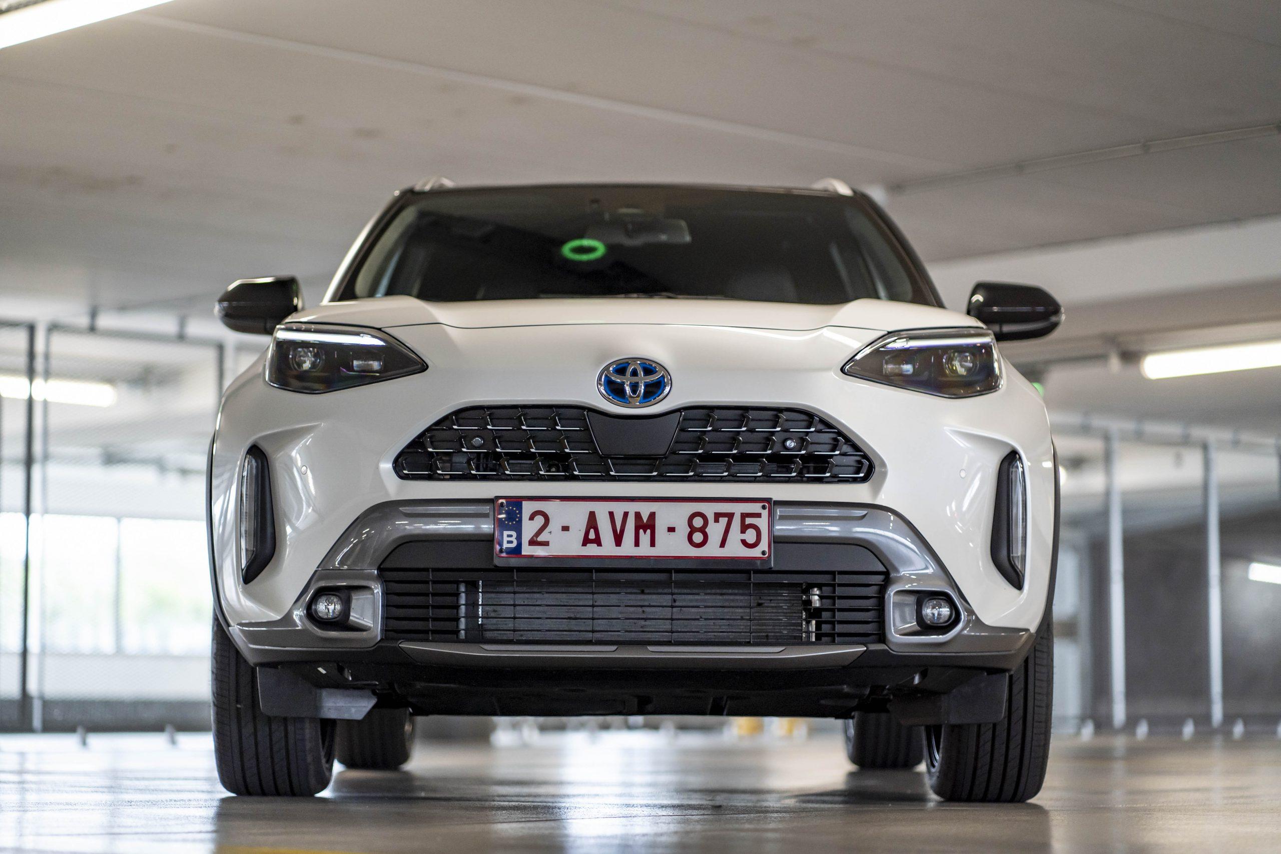 Toyota Yaris Cross, continuità e svolta in un piccolo suv ibrido