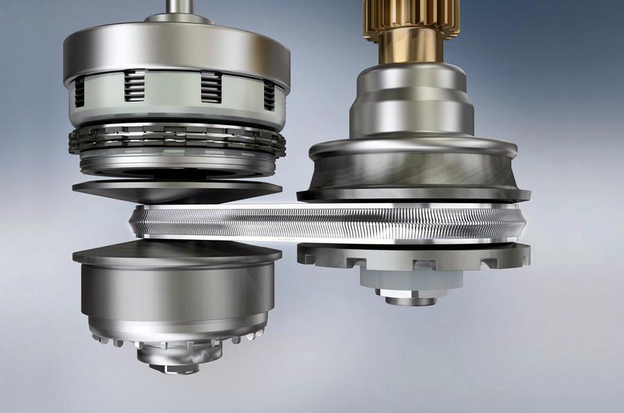 Bosch prepara il cambio per dare alle auto elettriche tante marce in più