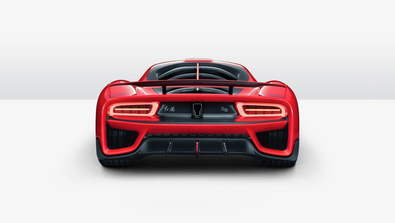 Silk Faw S9 posteriore