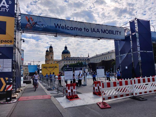 IAA Monaco 2021