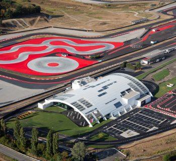 Inaugurato il Porsche Experience Center Franciacorta, sarà la culla dall'evoluzione elettrica del marchio
