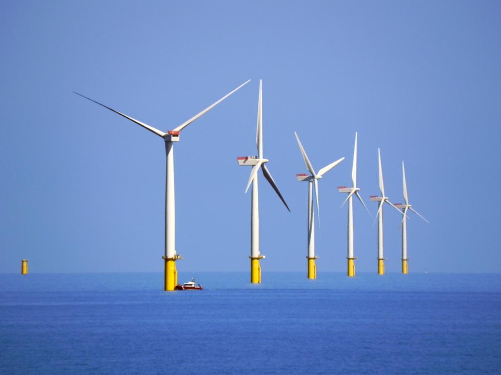 Eolico offshore, a Taranto il primo parco del Mediterraneo produrrà elettricità per 20.000 famiglie