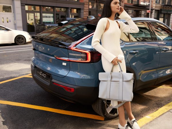 Volvo borsa sostenibile