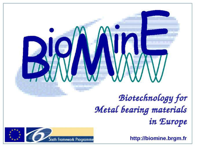 Biomine